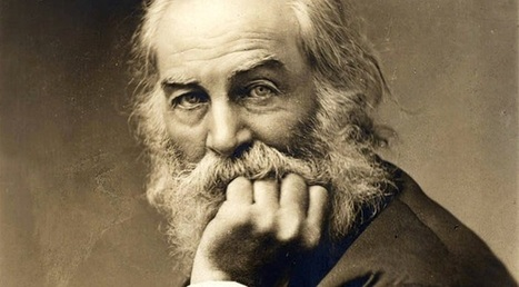 Fiction's Poetry: Getting at the Real Walt Whitman - Signature Reads | Literature & Psychology | Scoop.it