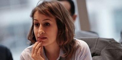 Amira Yahyaoui reçoit le prix de la Fondation Jacques-Chirac | Femmes en mouvement | Scoop.it