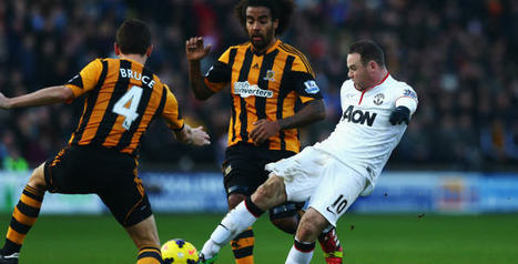 Manchester United V Hull – Red Devils 2 Tame Tigers In Final Home Game | Betting Tips and Previews on Live TV Events | Scoop.it