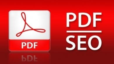 8 Consejos para optimizar PDFs para SEO | SEO | Social Media | UX | Scoop.it