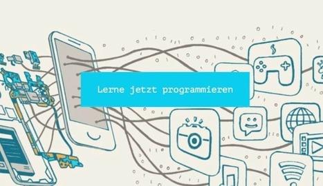 (Nicht) mit dem Programmieren starten (können) – Medienpädagogik Praxis-Blog   Programmieren für alle   Scoop.it