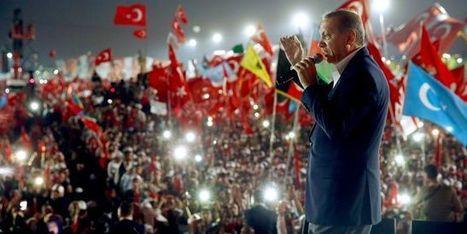 Turquie : la périlleuse surenchère d'Erdogan   Géopolitiques   Scoop.it