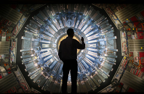 Three years after its discovery, physicists are still fascinated by the Higgs boson's secrets | Knowmads, Infocology of the future | Scoop.it
