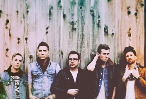 Anberlin: Frontman Stephen Christian Discusses Art and Faith - Phoenix New Times (blog) | interlinc | Scoop.it