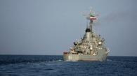 Despliegue naval: Irán reitera que sus barcos de guerra estarán en ... | Un poco del mundo para Colombia | Scoop.it