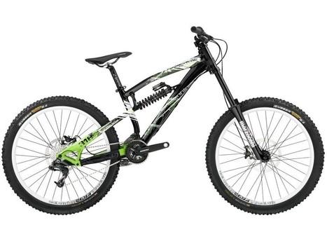 LAPIERRE FROGGY 318 MOUNTAIN BIKE 2012 - FULL SUSPENSION MTB | Zilla Bike Store | Scoop.it