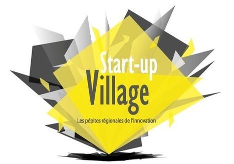 Mêlée Numérique 2013 : un espace dédié aux start-up ! | Salle de presse : Meet My Designer | Scoop.it
