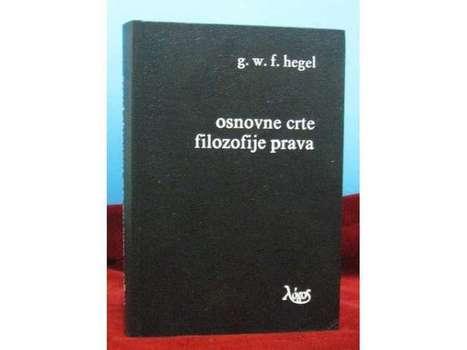 Besplatne E-Knjige : FRIEDRICH HEGEL - Osnovne Crte Filozofije Prava PDF E-Knjiga Download   Android App Development Guide   Scoop.it