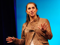 Nancy Lublin | Speaker | TED | Social Media and Healthcare Evaluation | Scoop.it