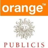 Orange et Publicis lancent un fonds d'investissement pour les TIC et le Cloud | Cloud Actu | Management et projets collaboratifs | Scoop.it