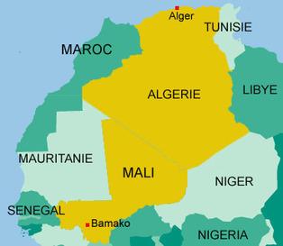 Mali : la France active ses réseaux pour un dialogue avec  les rebelles du MNLA | Actualité de la Françafrique | Scoop.it