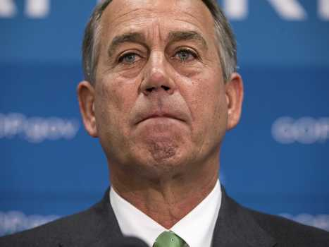 GOP Debt Ceiling Strategy Falls Apart - Business Insider | AUSTERITY & OPPRESSION SUPPORTERS  VS THE PROGRESSION Of The REST OF US | Scoop.it