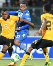 South Africa Player of the Week: Tefu Mashamaite - Kaizer Chiefs - Goal.com | South African Soccer | Scoop.it