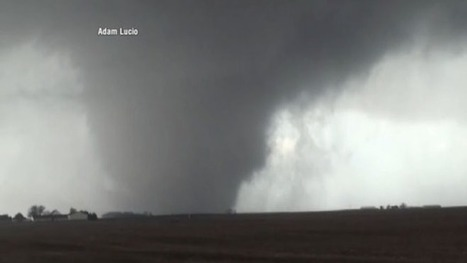 At Least 6 Dead in Illinois After Tornadoes, Storms Damage Homes | Gender Inequality | Scoop.it