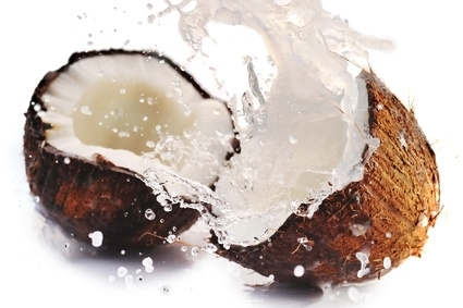 Coconut water tasty but no 'miracle drink' | Superfoods | Scoop.it
