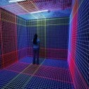 Light installations by JeongMoon Choi (12 photos) - Xaxor | CRAW | Scoop.it