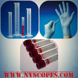 Check out the profuse usage of disposable lab products | The Medical Supplies You Use | Scoop.it