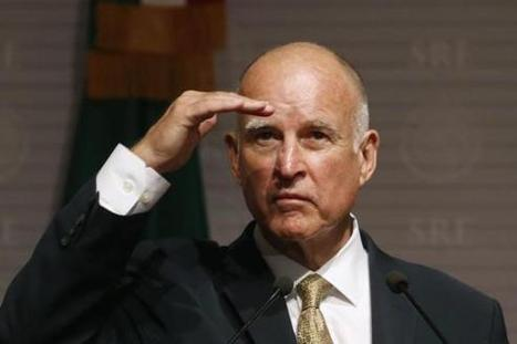 California governor signs inmate sterilization ban | Criminal Defesne | Scoop.it
