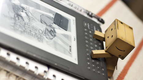 #Kindle now speaks #Japanese #amazon #language | Translation, Languages (Italian, English, Chinese, French) and Language Learning | Scoop.it