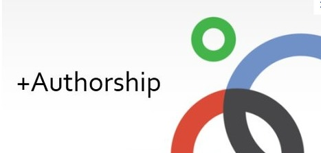 Google Have Big Plans for Authorship- You Should Too | Social Media Today | Digital Marketing & Communications | Scoop.it