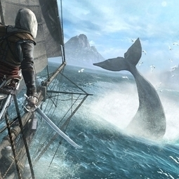 Assassin's Creed 4: Black Flag preview: how Ubisoft plans to hook you back in | Digital Archeology | Scoop.it