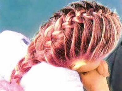 La beauté est dans la simplicité Tressez vos cheveux - El Watan | CoiffsurBeaute.fr Actu | Scoop.it