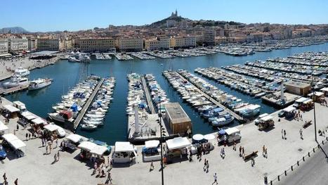 Marseille, la destination branchée de 2016 | Passage & Marseille | franco-allemand | Scoop.it