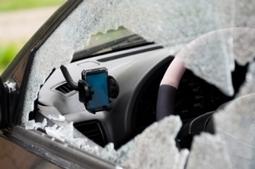 Leaving Law Enforcement Weapons & Equipment in Vehicles -   Aplicación De La Ley y La Policía   Scoop.it