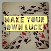 How to Make Your Own Luck | Community Management Around the Web | Scoop.it