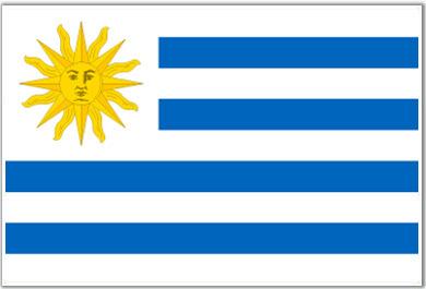 Uruguay Flag, Flag of Uruguay | Uruguay, Stephen Nail | Scoop.it