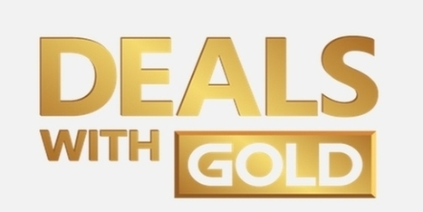 Ecco le nuove offerte del Deals With Gold - copaXgames | copaXgames - Tutto sui videogames | Scoop.it