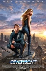 Divergent (2014) Review - Weird Angles   movies   Scoop.it
