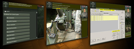 Interactive Multimedia Instruction solution for US ARMY equipment training   APRENDIZAJE   Scoop.it