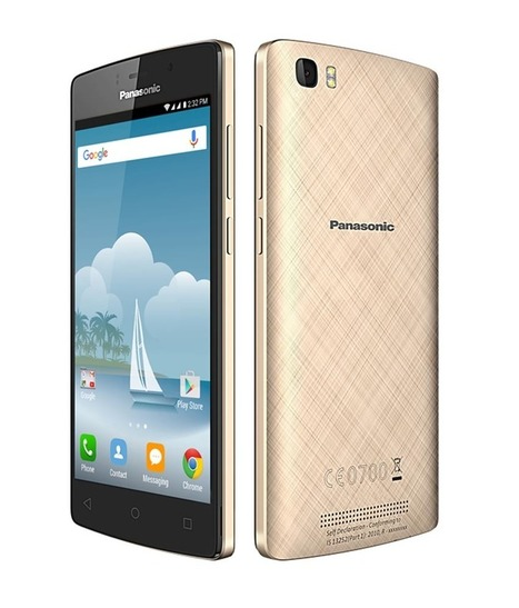 Panasonic P75 with Powerful 5000 mAh Battery at Rs 5990 | Smartphones , Tablets and Laptops | Scoop.it
