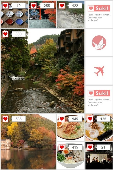 Japan Airlines : vers le guide de destination idéal ? | Tourisme, culture et NTIC | Scoop.it