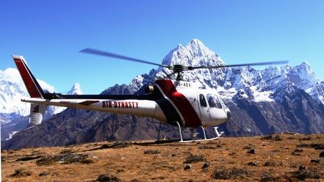 Enjoy Kailash Manasarovar Yatra By Helicopter   Hindu Pilgrimage   Scoop.it