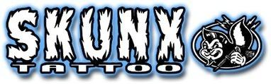 UK tattoo studio,  London based tattoo studio, tattoos, tattoo artists, custom tattoos and loads of tattoo flash to choose from – come to Skunx Tattoo Studio | The Sky View | Scoop.it