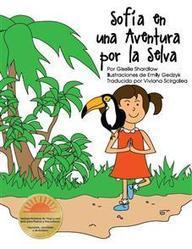 Spanish Story – Book from Kids Yoga Stories Teaches Language and Yoga | Preschool Spanish | Scoop.it