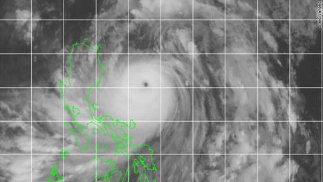 [Eng] Le super typhon Sondga menace Okinawa ce week-end | This Just In - CNN.com Blogs | Japon : séisme, tsunami & conséquences | Scoop.it
