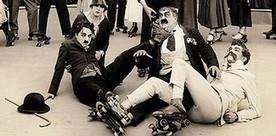 Chaplin se paie un lifting sur Arte - Télérama | Actu Cinéma | Scoop.it