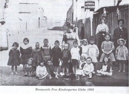 Early childhood learning and the Free Kindergarten Union ... | Childrens Services | Scoop.it
