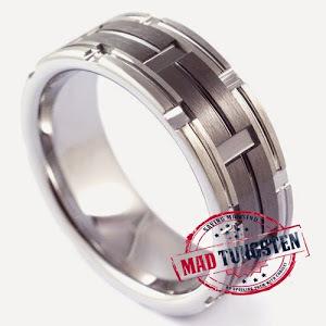 Wedding Ideas for Summer  #madtungsten | Tungsten Wedding Rings | Scoop.it