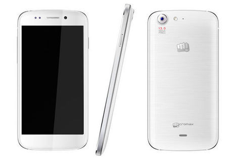 How to Root Micromax Canvas 4 A210 | Android Circle | Scoop.it