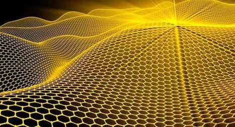 Researchers reveal communications potential of graphene   News and views   Scoop.it