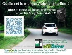 Elisez la marque automobile la plus éco responsable - SaveCode | Connected Fleet Management | Scoop.it