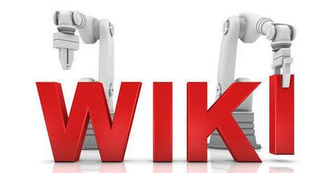 Le wiki la connaissance collaborative en entreprise   L'Atelier ...   la collecte des connaissances dans l'entreprise - IAE Amiens   Scoop.it