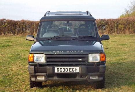 Land Rover discovery   post free classified ads in uk   Scoop.it