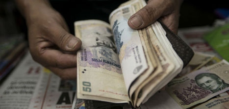 Argentina Could Default After Supreme Court Ruling | News in english | Scoop.it