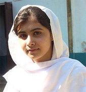 Believe in ZERO Girls Denied an Education | Malala Yousufzai: A Changemaker | Scoop.it