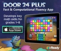 Math Fact & Computational Fluency Game | School Leaders on iPads & Tablets | Scoop.it